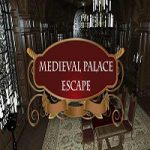 Medieval Palace Escape 365Escape