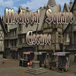 Medieval Square Escape 365Escape