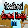 Medieval Survival Escape Day 3