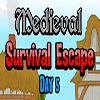 Medieval Survival Escape Day 5
