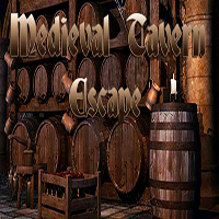 Medieval Tavern Escape 365Escape