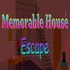 Memorable House Escape