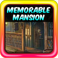 Memorable Mansion Escape AvmGames