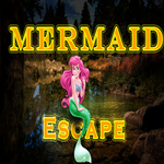 Mermaid Escape 8BGames