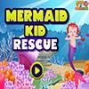Mermaid Kid Rescue