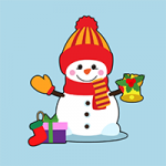 Merry Christmas Escape AvmGames