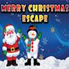 Merry Christmas Escape