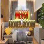 Messy Hotel Room Hidden247