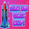 Milky Way Rocket Escape TheEscapeGames