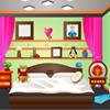 Mini Escape Kids Bedroom