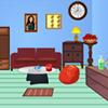 Mini Escape Living Room