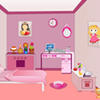 Mini Escape Pink Room