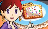 Mini Pop Tarts Saras Cooking Class