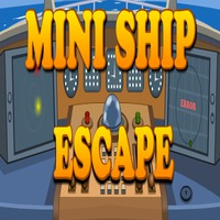 Mini Ship Escape Games2Jolly
