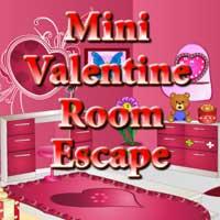 Mini Valentine Room Escape