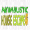 Minimalistic House Escape 5