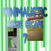 Minimalistic House Escape 7