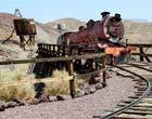 Mining Town Cowboy Escape FirstEscapeGames