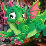 Mischief Dragon Escape Games4King