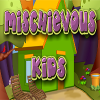 Mischievous Kids Games2Jolly