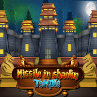 Missile In Shaolin Temple ENAGames