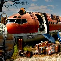 Missing Flight YT 2016 Escape YolkGames