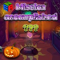 Mission Accomplished ENAGames