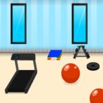 Mission Escape Gym MouseCity