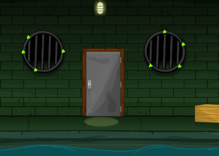 Mission Escape Underground MouseCity