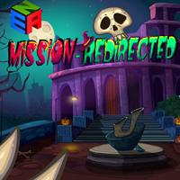 Mission Redirected ENAGames