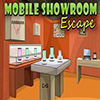 Mobile Showroom Escape