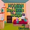 Modern Bed Room Escape