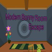 Modern Bonny Room Escape TheEscapeGames