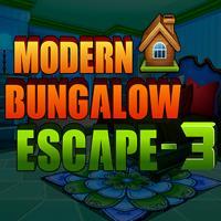 Modern Bungalow Escape 3