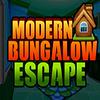 Modern Bungalow Escape