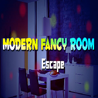 Modern Fancy Room Escape EscapeGamesZone