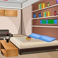 Modern Guest House Escape ENAGames