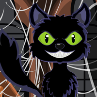 Modern Halloween Escape ENA Games
