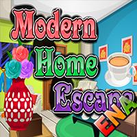 Modern Home Escape ENA Games
