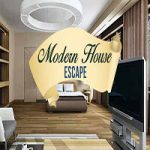 Modern House Escape 2 365Escape