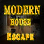 Modern House Escape 8BGames
