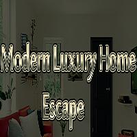 Modern Luxury Home Escape GamesClicker