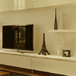 Modern Luxury Room Escape GamesClicker