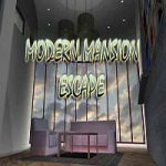 Modern Mansion Escape 2 365Escape