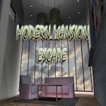 Modern Mansion Escape 365Escape