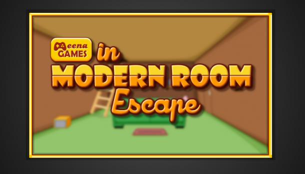 Modern Room Escape MeenaGames