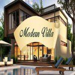 Modern Villa 365Escape