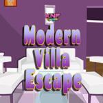 Modern Villa Escape KNFGames
