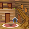 Modern Wood House Escape Games2Rule