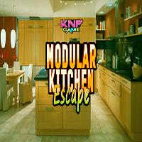 Modular Kitchen Escape KNFGames